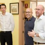 Comienza el XII Curso de Dirección de Bandas de Argamasilla de Alba