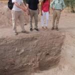 La Junta destina 420.000 euros para financiar más de 50 proyectos arqueológicos en Castilla-La Mancha