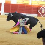 Comunicado oficial: La feria taurina de Almagro, en el aire