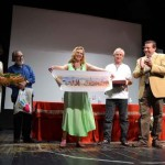 El VIII Festival Internacional de las Artes Escénicas de Calzada de Calatrava apuesta por el teatro que cambia realidades