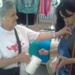 La asamblea local de Cruz Roja Valdepeñas finaliza con éxito la primera fase de recaudación con motivo del Día de la Banderita
