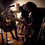 Los puertollanenses The Buyakers vuelven a los escenarios como teloneros de Loquillo