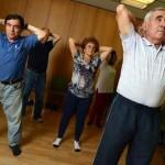 6.390 mayores ciudadrealeños han participado en 2014 en las actividades del programa Gente 3.0, impulsado por la Obra Social «la Caixa»