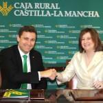 Caja Rural Castilla-La Mancha abre una nueva agencia en Malagón