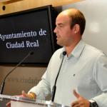 Ciudad Real: El concejal de Infancia presenta la programación infantil de la Feria 2014