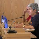 """Soanez (IU): """"EMUSVI cierra por culpa de la gestión pésima del Ayuntamiento de Ciudad Real y es el fracaso de la política de vivienda de Rosa Romero"""""""