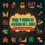 Sara Bravo gana el concurso para escoger el cartel de Feria y Fiestas 2014 de Alcázar de San Juan
