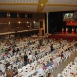 Argamasilla de Calatrava: El centro de mayores acogerá una comida el próximo día 5 para dar la bienvenida a las fiestas en honor a la Virgen del Socorro
