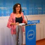 Puertollano: Ciudad (PP) resta gravedad al desplome del techo en una habitación del hospital acusando al PSOE de crear alarma social