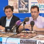 Malú, Extremoduro y Brujas Festival protagonizan la oferta musical de las fiestas de Daimiel