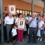 El Ayuntamiento de Daimiel y el Consejo Local de Cooperación firman una declaración institucional de apoyo al Padre Toño