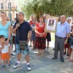 """La familia del padre Toño: """"En Salvador sólo ha hecho el bien"""""""