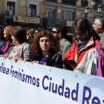 Manifiesto de Feminismos Ciudad Real por la despenalización del aborto