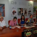 Dúo Dinámico y La Unión, a un euro solidario en la Feria de Alcázar de San Juan