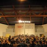 """La Asociación Banda de Música de Puertollano levanta admiración en el XXVII Festival Nacional de Bandas """"Ciudad de Alcázar"""""""