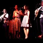 Silbidos pastoriles en el XLII Festival Folk 'Tablas de Daimiel'
