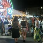 Ciudad Real: Comienzan las fiestas del barrio de Los Ángeles