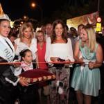 Ciudad Real: Rosa Romero inaugura una Feria dilatada con la excusa de un sábado
