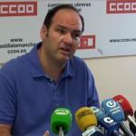 """CCOO señala la complicidad del subdelegado del Gobierno y algún medio de comunicación con la """"precariedad"""" que sufren los temporeros"""