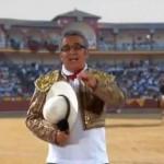 Leo Harlem se declara contra el maltrato animal… tras promocionar la feria taurina de Ciudad Real