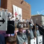 Manzanares: Exposición de indumentaria y visita teatralizada con carácter medieval