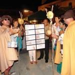 Las calles de Torralba volverán a convertirse este fin de semana en un populoso mercado del Siglo de Oro