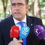 """Rodríguez (PP) pincha a Page antes de misa: """"se ve perdedor y por eso rechaza que gobierne el alcalde más votado"""""""