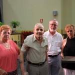 Clausurada la Semana Cultural y Recreativa de la Asociación de Jubilados de Miguelturra