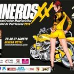 Puertollano: Rutas y música a todo gas en la XX Concentración Mototurística «Mineros»
