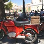 Más de 60 participantes en la XVI Concentración Nacional de Motos Clásicas Ciudad de Daimiel