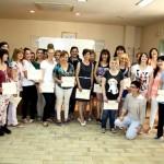 Puertollano: La Concejalía de Igualdad forma a una treintena de mujeres en deterioro cognitivo y Alzheimer