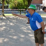 Ciudad Real: Petanca para desayunar
