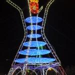 El Ayuntamiento de Ciudad Real adjudica el alumbrado especial de la Feria de Agosto