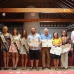 Tomelloso: Dolores Mazuecos gana el XXV Concurso Regional de Catadores de Queso de Castilla-La Mancha