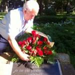 Recuerdo y homenaje de CCOO a las víctimas de la explosión de la refinería de Repsol en el undécimo aniversario de la tragedia