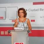 Ciudad Real: El PSOE lamenta el nuevo repunte del paro en la capital