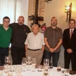 Acuerdo entre la Asociación de Sumilleres de Castilla-La Mancha y Amigos del Vino y ASUVAL