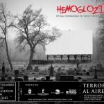 Ciudad Real: Terror al aire libre en el López Villaseñor