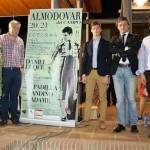 Luque, Padilla, Fandiño y Joselito Adame engrosan el cartel de la feria taruina de Almodóvar del Campo