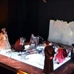 Unas 6.000 personas han disfrutado de los 13 espectáculos del IV Festival internacional de Teatro de Torralba