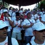 Los dueños de Elcogas asumen «integrarse» en un grupo de trabajo con Gobierno y sindicatos para aclarar cuánto dinero necesita la empresa