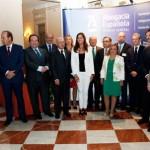 La alcaldesa de Ciudad Real inaugura las Jornadas de Colegios de Abogados de Castilla-La Mancha