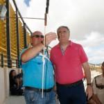 Almodóvar: Comienzan los encierros más antiguos de España con el tradicional chupinazo