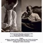 Manzanares rinde homenaje a su pintor, Antonio Iniesta