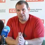 CCOO denuncia una reducción de 46 trabajadores en el personal de limpieza de Institutos, Escuelas de Artes e Idiomas y Conservatorios de Música de Ciudad Real
