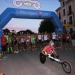 Villanueva de los Infantes: Atletas de todo el país se dan cita en la XII Carrera Popular de las Antorchas