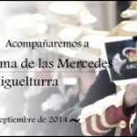 Puertollano: La agrupación San Miguel Arcángel acompañará a la Virgen de las Mercedes de Miguelturra