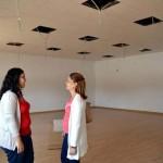 El Ayuntamiento de Arenas de San Juan ha construido un nuevo Gimnasio cubierto