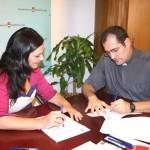 El Ayuntamiento de Puertollano aporta 7.000 euros a la restauración de la torre de la Asunción