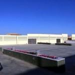Villarrubia de los Ojos estrena su nuevo auditorio de verano para abrir las fiestas patronales